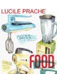 Lucile Prache Food Portfolio 2017