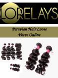 Peruvian Hair Loose Wave Online