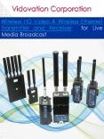 Wireless Video HD Transmitters