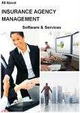 All About Insurance Agency Management - Software and Services