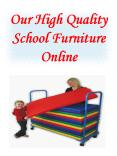 Our High Quality School Furniture Online