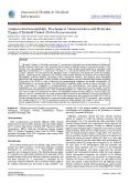 Antimicrobial Susceptibility, Biochemical Characterization and Molecular Typing of Biofield Treated Klebsiella pneumoniae
