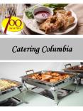 Our Breakfast Caterer Columbia Services