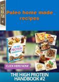 paleo weight loss recipes
