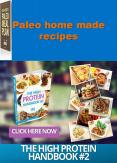 paleo weight loss recipes