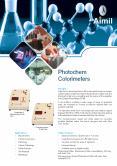 Photochem Colorimeter manufacturers in India - Aimil.com