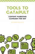 Tools to Catapult your Online Marketing