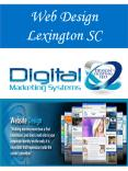Web Design Lexington SC