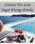 Contact For Low Sugar Energy Drinks