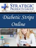 Diabetic Strips Online