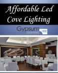 Affordable Led Cove Lighting