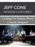 Looking For Famous Movie Costume Designers