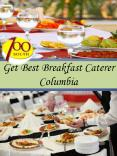 Get Best Breakfast Caterer Columbia