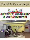 Dentist In Amarillo Texas