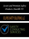 Secure and Premium Safety Products Amarillo TX