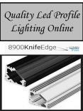 Quality Led Profile Lighting Online