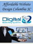 Affordable Website Design Columbia SC