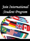 Join International Student Program