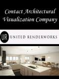Contact Architectural Visualization Company
