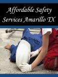 Affordable Safety Services Amarillo TX