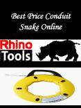 Best Price Conduit Snake Online