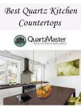 Best Quartz Kitchen Countertops