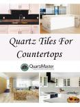 Quartz Tiles For Countertops