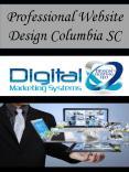 Professional Website Design Columbia SC