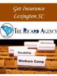 Get Insurance Lexington SC