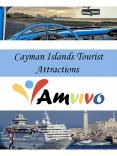 Cayman Islands Tourist Attractions