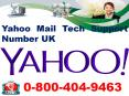 write Down Number ! It Help's Yahoo 0-800-404-9463