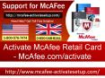 Activate Your Card-http//www.mcafee.com/activate | Call 1-800-576-7474