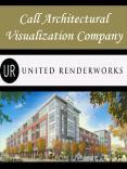 Call Architectural Visualization Company
