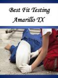 Best Fit Testing Amarillo TX