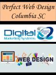 Perfect Web Design Columbia SC