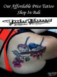 Our Affordable Price Tattoo Shop In Bali