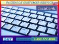 Want To modify Profile image Settings? Pick Facebook Customer Service 1-850-777-3086.