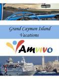 Grand Cayman Island Vacations