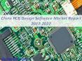 China PCB Design Software Market Report 2017-2022