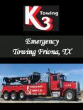Emergency Towing Friona, TX