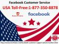 How can I stop spam messages via Facebook Customer Service 1-877-350-8878?