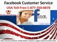 Resolve FB's privacy queries via Facebook Customer Service 1-877-350-8878