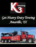 Get Heavy Duty Towing Amarillo, TX