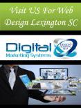 Visit US For Web Design Lexington SC