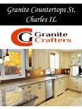 Granite Countertops St. Charles IL