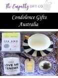 Condolence Gifts Australia