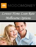 Lowest Home Loan Rate Melbourne Options