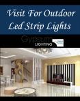 Visit For Outdoor Led Strip Lights