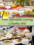 View Affordable Catering Columbia MD