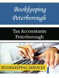Bookkeeping Peterborough